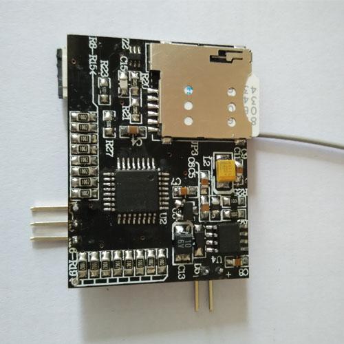 sim800l通讯模块
