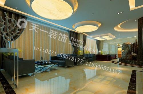 郑州办公室装修需要注意的细节问题