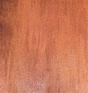 腐蚀耐候钢板q235锈红色钢板