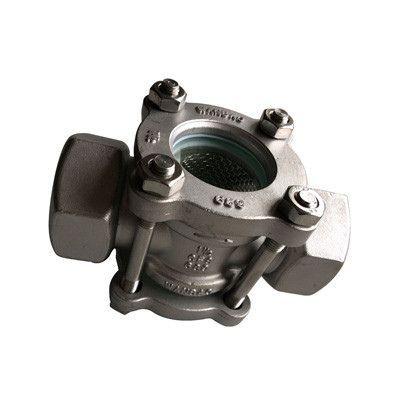 不锈钢视镜-不锈钢水利控制阀定做-万宝阀门图片