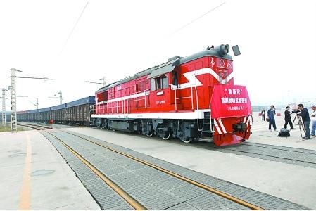武汉进口红酒商检备案许可证办理 汉新欧铁路 中欧铁路 进口报关 代理