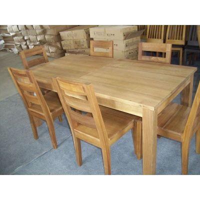 最常见的家具木材-榆木