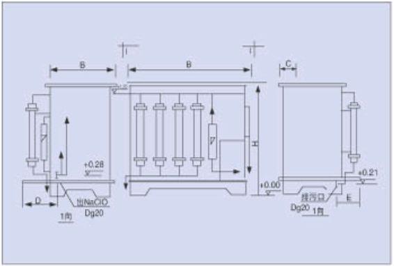 烧碱制作工艺流程图