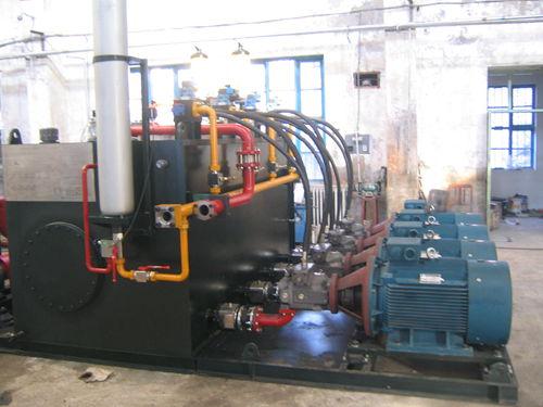 外注式单体液压支柱南安维修/制造,超高压液压手动泵南安维修/制造图片