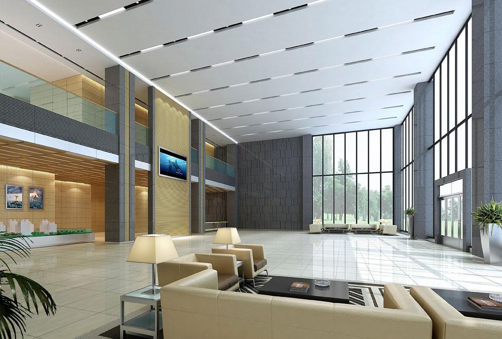 太原办公楼装修设计标准,太原办公楼装修公司第一首选图片