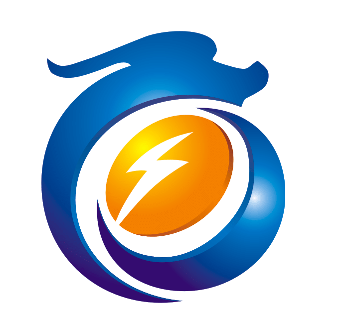 广东九腾电力设备工程有限公司logo