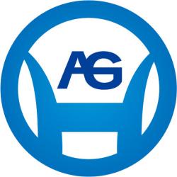 广州奥固弘化工有限公司Logo