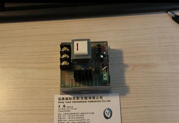电路板 机器设备 370_254