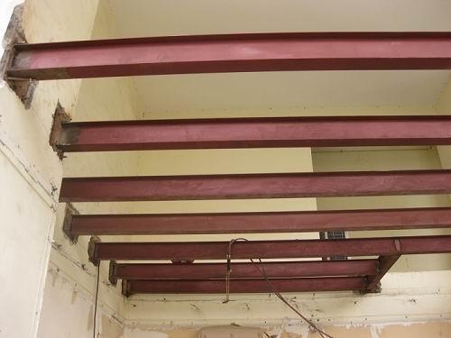 朝阳区专业做阁楼 搭建二层钢结构阁楼价格68606282