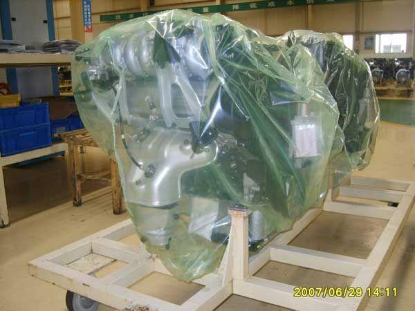 青岛金盾防锈袋,品牌防锈产品值得信赖