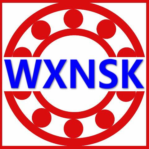 无锡恩斯凯机械配件有限公司Logo