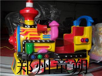 托马斯小火车 儿童电动轨道车