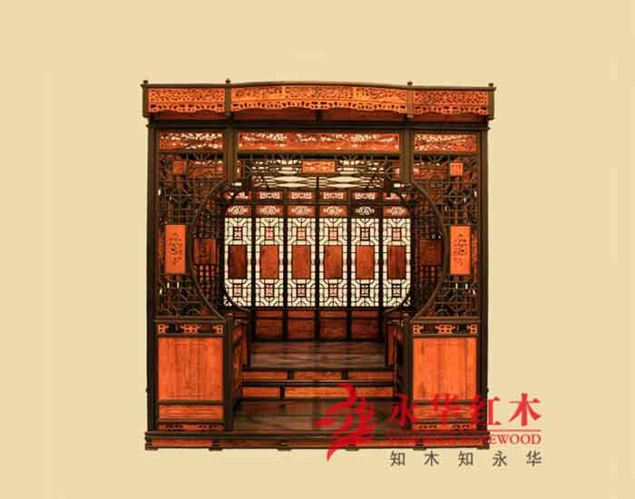 中国人的木头情结,自古就有。古人种树为林,伐木取材,并运用高超的木作工艺,将取自天然的木盖成房屋、组装马车、制作家具、雕刻成件。吃、穿、住、行、用,每个生活细节都与木息息相关。木材是中国古代建筑和工艺器物中使用频率最高的材料,能工匠巧的古代人们通过不断创造,把木材创造出各种各样的生活必需品。这足已体现了古代人们对木头的情有独钟,与木有着千年姻缘。 古代人们对木材是如此的依赖和亲近,或者是因为木头本身有一种源于自然的生命力与温厚的治愈能力。木,可以让我们被生活温柔相待。当想要避除外界无端的袭扰与烦