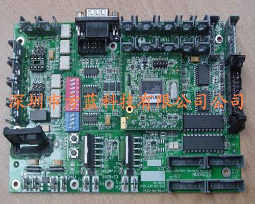 智能洗碗机控制板方案开发设计生产