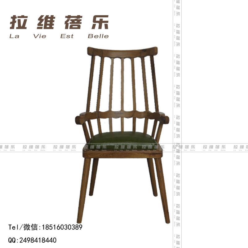 川菜馆复古椅子 高档欧式椅子 复古实木椅子厂家定制