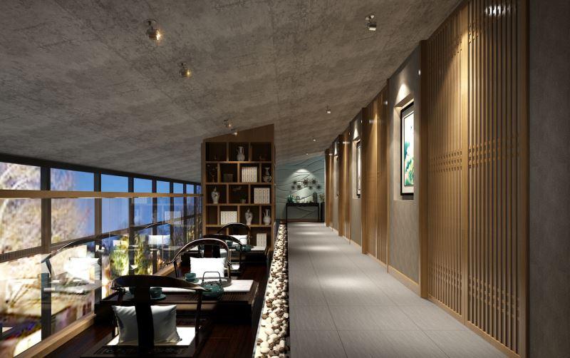 上海私人会所设计公司