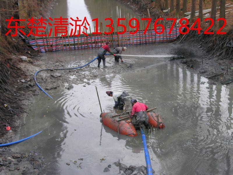 三明市堰塘清淤公司