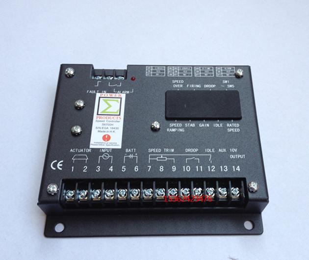 西格玛semga s6700h东风康明斯速度控制器