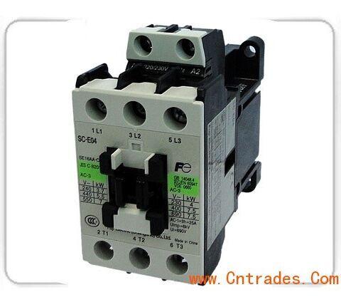 商国互联首页 产品库 电工电气,照明 低压电器 低压接触器    一级