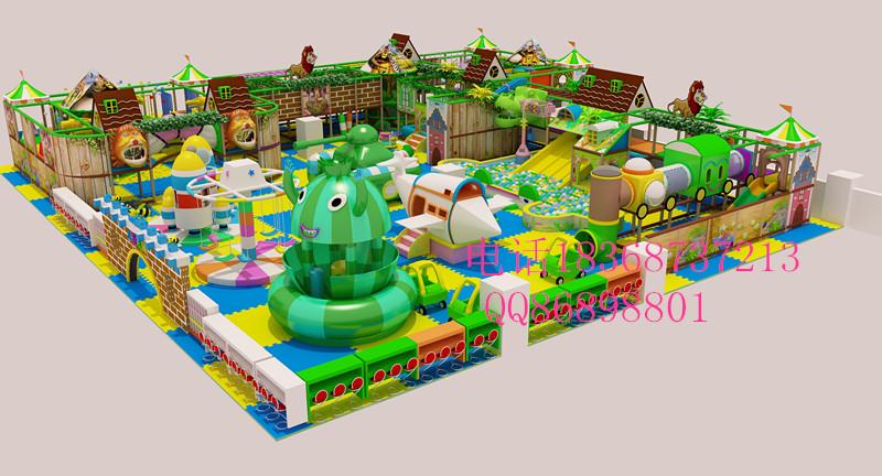 北京室内儿童乐园,北京游乐设备