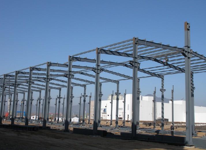 北京市新轻钢结构服务商:北京轻钢结构