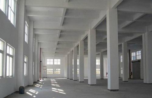 樓房框架結構房子圖片