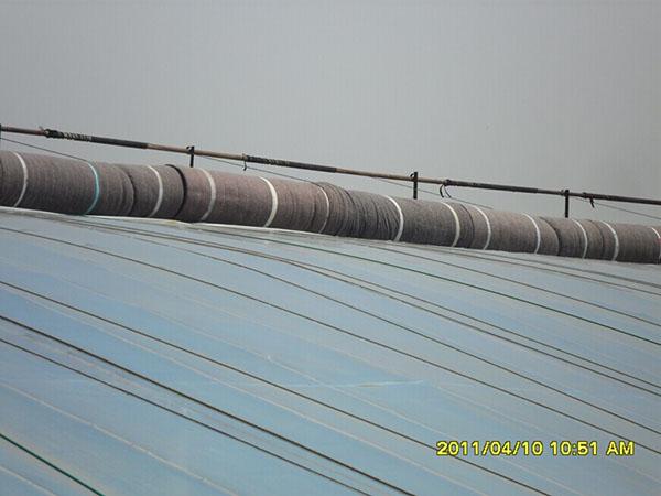 温室大棚棉被价格_新型温室大棚棉被价格_大棚保温被价格_大棚