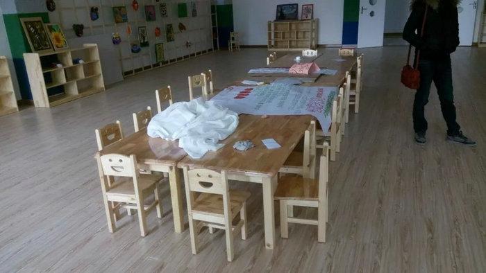 南阳幼儿园桌椅价格