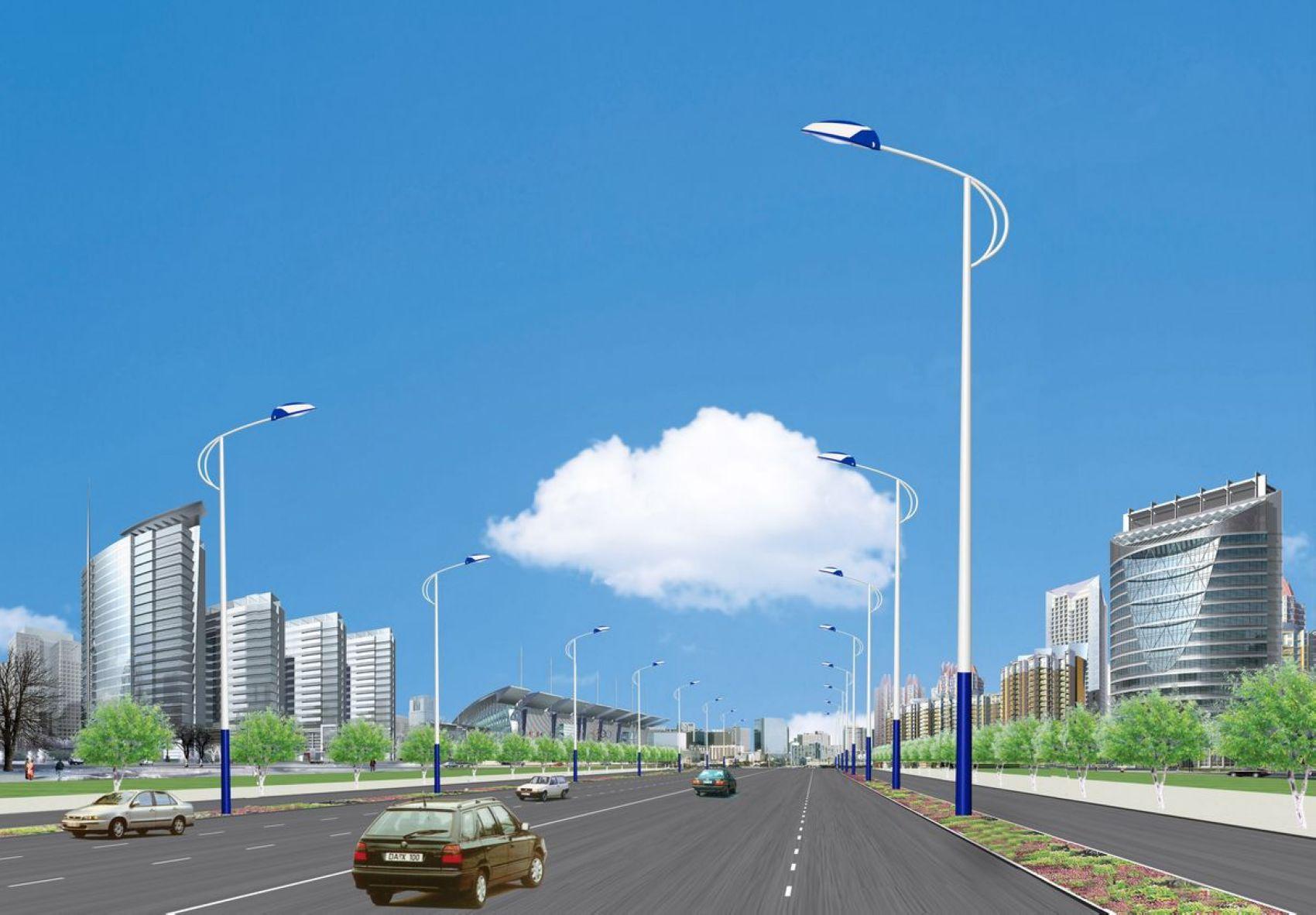 大部分业内人士预计,2011年底到2012年初,LED路灯将