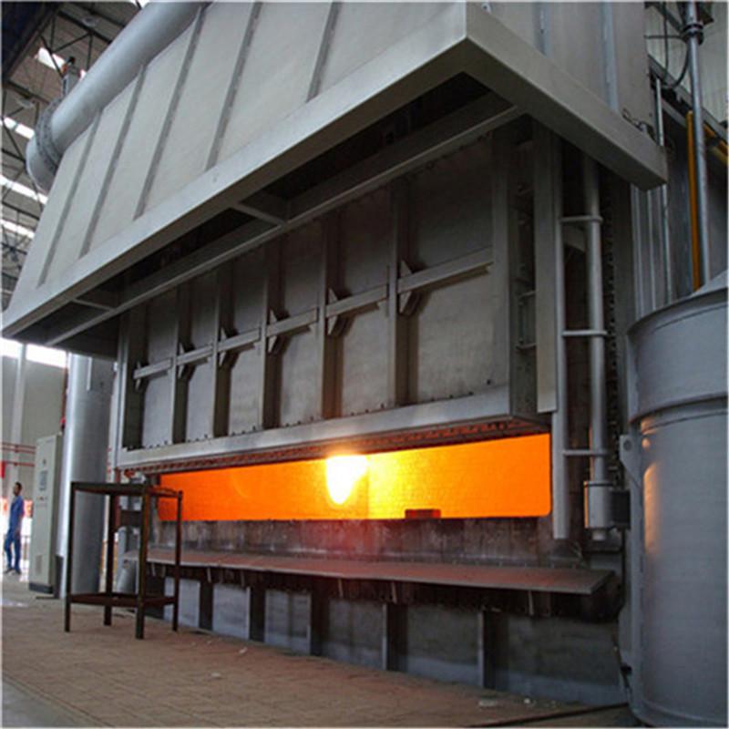 供应蓄热式天燃气锻造炉 天然气熔铝炉