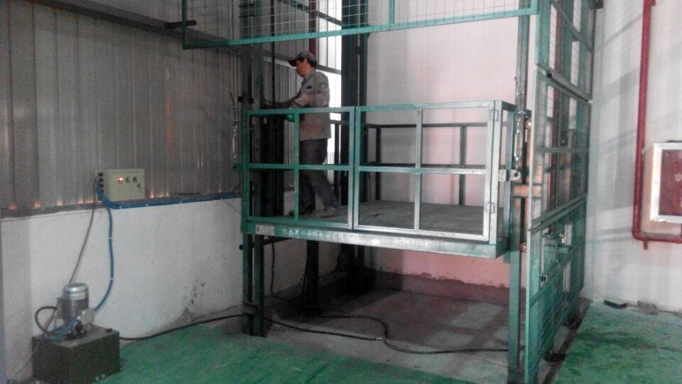 适合2-3层钢结构或混凝土厂房