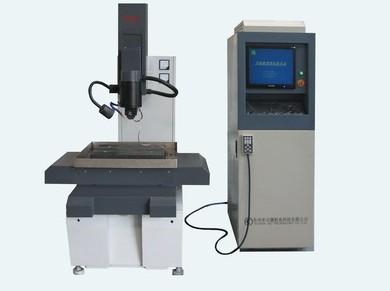 五軸數控電火花微孔機SEJ-WK02