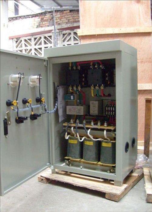xj01-30kw自耦减压起动箱,变压器配电柜