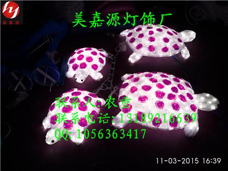 动物造型灯led