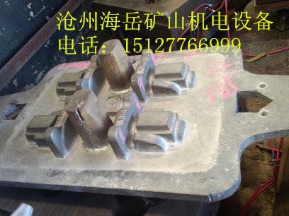铸造模具设计