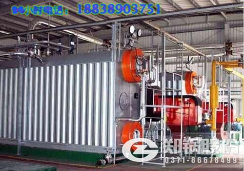 14mw燃气热水锅炉价格
