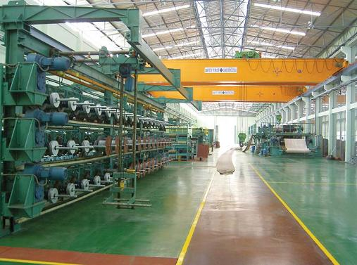 二手纺织机进口代理 机械进口 设备进口