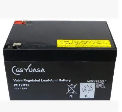 gs蓄电池pe12v40价格_参数