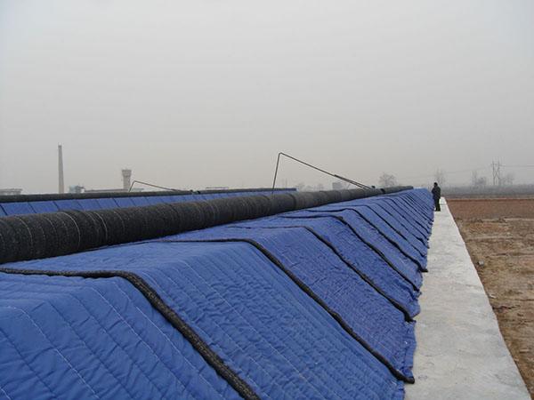 大棚棉被价格_【【防雪大棚保温被】大棚保温棉被价格防雪