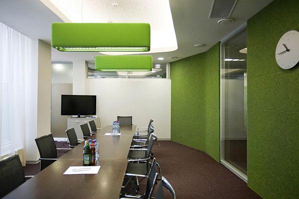 北京公司前台装修设计哪家比较好 北京办公室装修 北京写字楼装修