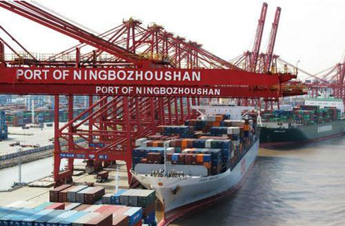 宁波港出口货物哪些情况可以免税退运_宁波货