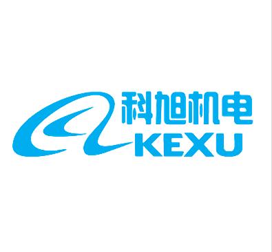 浙江科旭机电有限公司Logo