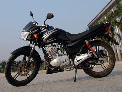 铃木gsx125摩托车跑车原装摩托车发动机报价 铃木摩托车跑车 越野沙滩