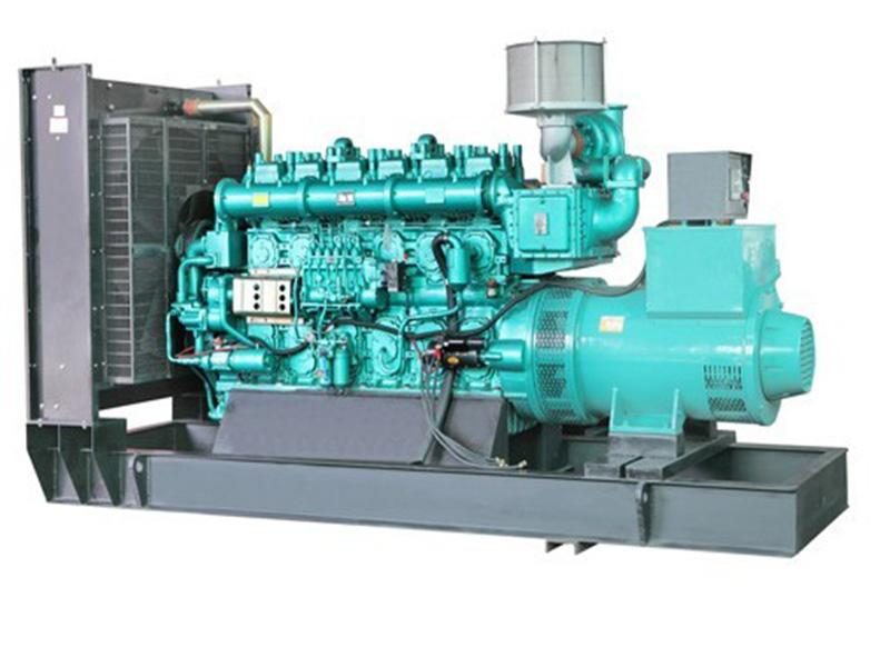 成都柴油发电机机组型号