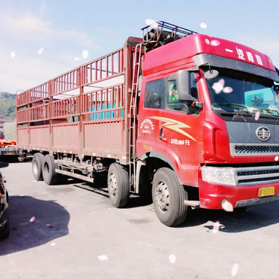 上海到安庆宜秀物流公司 上海到安庆宜秀货运专线