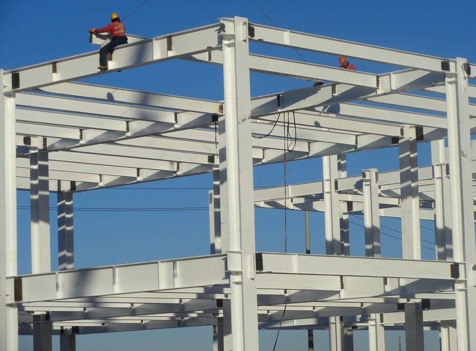 乌兰察布商都,化德钢结构公司首选内蒙古多力邦钢结构