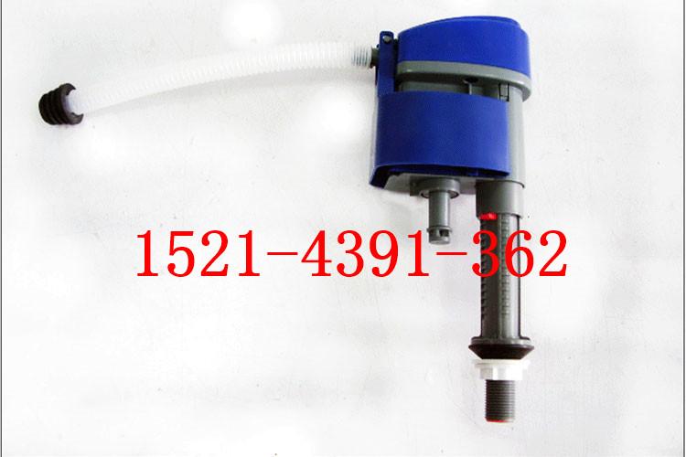 4分,6分abs压差式塑料浮球阀 老式马桶浮球阀 可调式水箱浮球阀 可调图片
