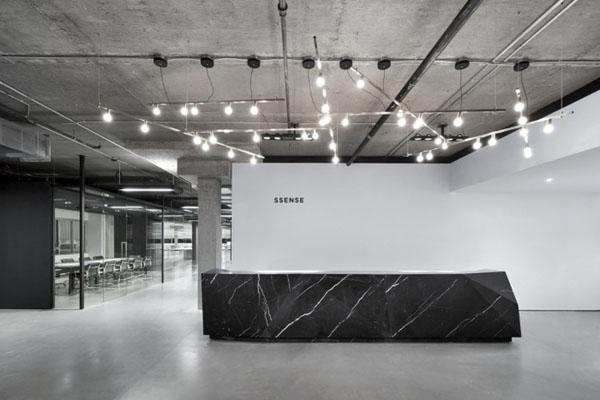 郑州办公室设计公司