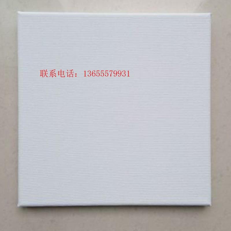安徽绷布油画框批发diy手绘 手绘画框批发 美术材料
