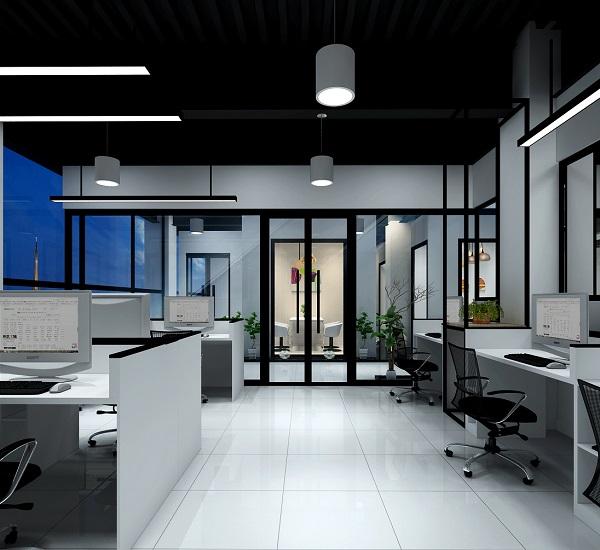 寫字樓辦公室裝修施工 成都辦公室裝修公司